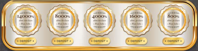 Инвестиционные планы Luxearn 2