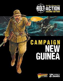 [Noticias] Nueva Guinea y otros suplementos para 2017