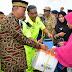Pemko Bantu Warga Korong Gadang Terdampak Angin Siklon Tropis