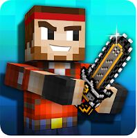 Pixel Gun 3D (Pocket Edition) v10.4.0 Mod