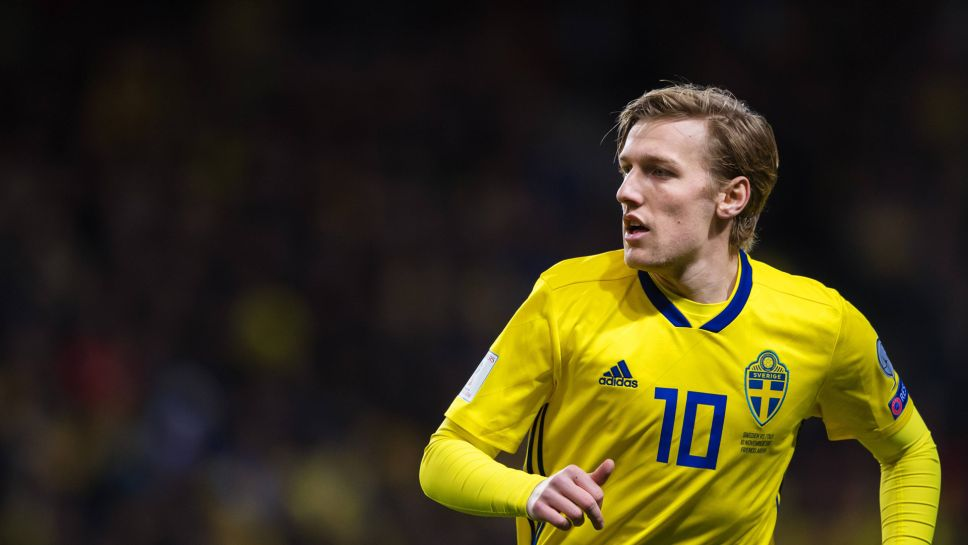 K League Coach World Cup Scout Report: Sweden