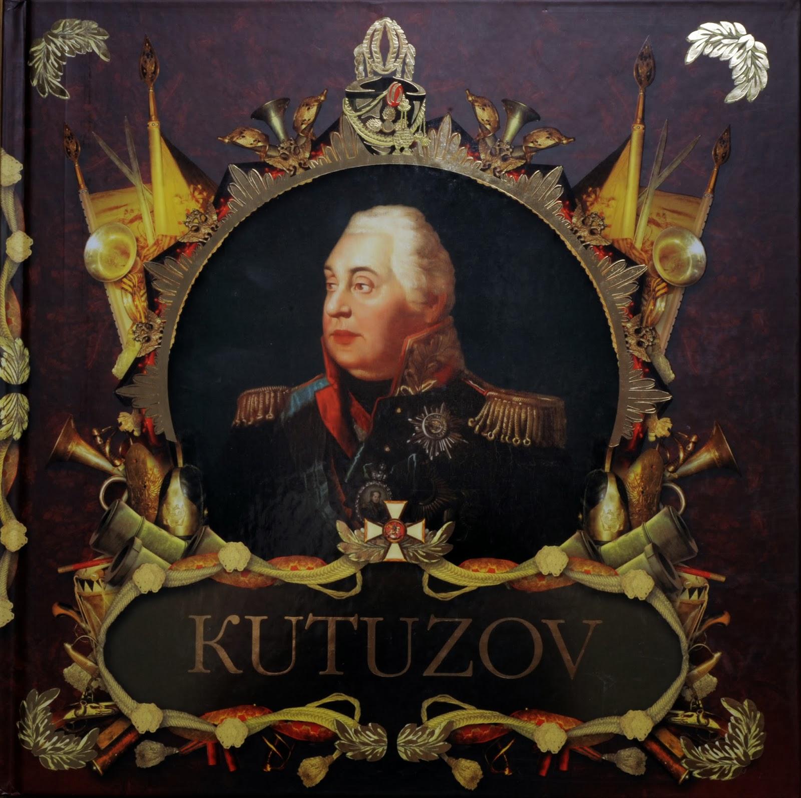 Mari comandanti de osti - Kutuzov