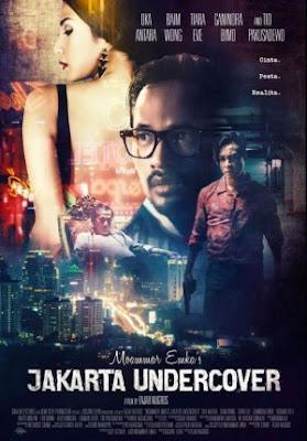 Trailer Film Moammar Emka's Jakarta Undercover 2017