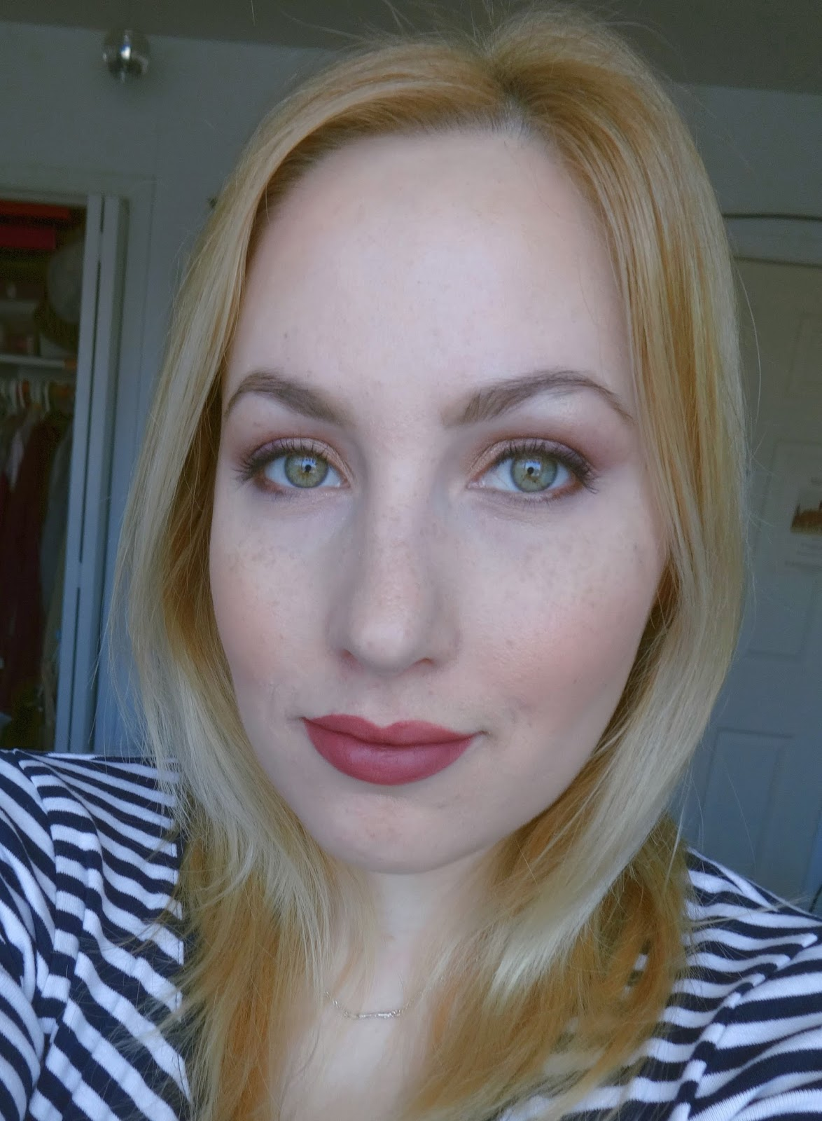 Face of the Day: The Balm Dot Com