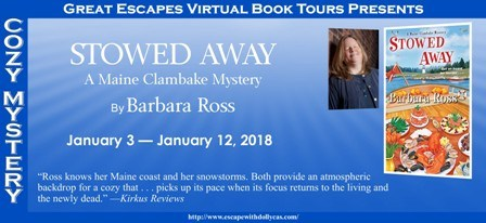 Upcoming Blog Tour 1/7/18