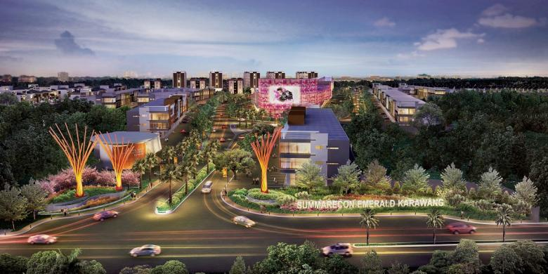 Daftar Nama Perusahaan Karawang International Industrial City KIIC Karawang