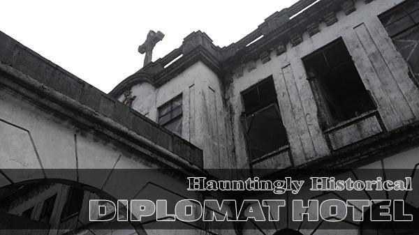 Diplomat Hotel, Baguio City