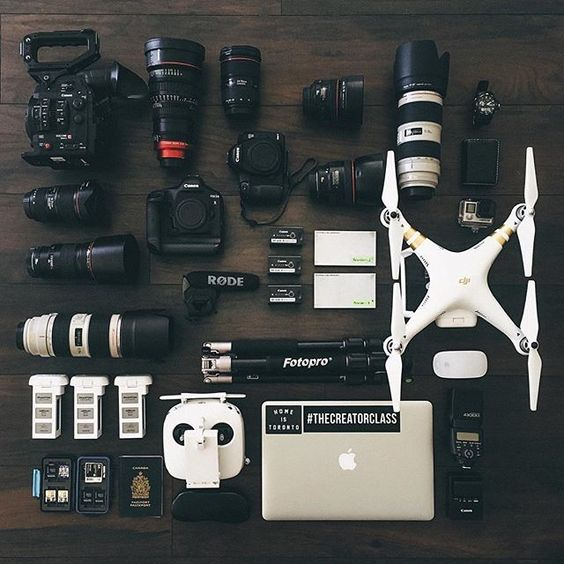 Dji Phantom 4 Pro Accessories