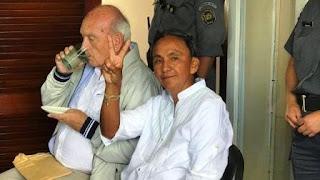 En el segundo juicio en su contra, la dirigente también recibió una sanción económica.