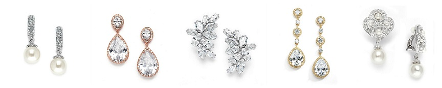 Know The Different Types Of Earrings Zaamor Diamonds Blog