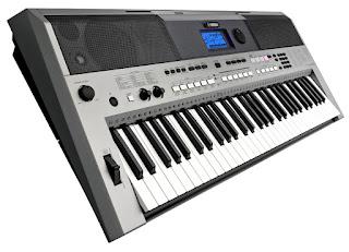 Cara Memanggil Style User Keyboard Yamaha PSR E 443