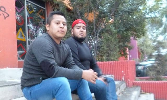 Ayudar en el sismo les costó su trabajo y burlas de policías del EDOMEX.