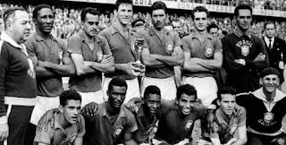 FIFA, World Cup, Sweden, 1958, Winners,champions Team, Brazil, fifa wc 1958, winners,  photo.