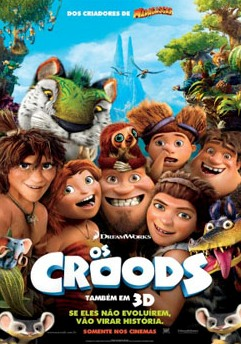 Download Filme Os Croods Dublado