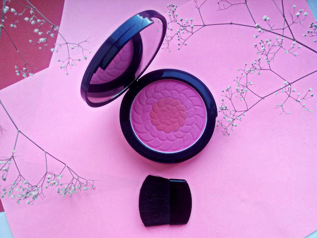 Born Pretty Store MiXiu Modified Dual Shimmer Blush
