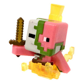 Minecraft Chest Series 1 Zombie Pigman Mini Figure