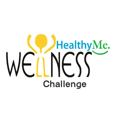 HEALTHY ME 30 DAY WELLNESS CHALLENGE