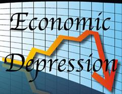 economic depression what to do