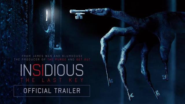12 Film Horor Terbaru dan Terbaik 2018 yang Paling Menyeramkan