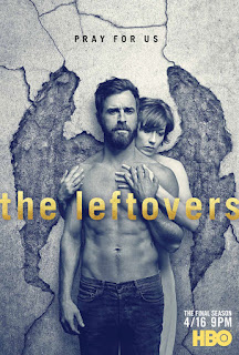 The Leftovers Season 2 Poster 2