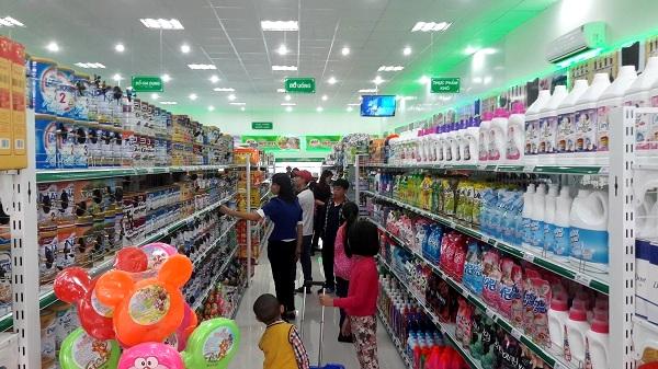 Kinh nghiệm mở siêu thị mini ở Hà Nội ?