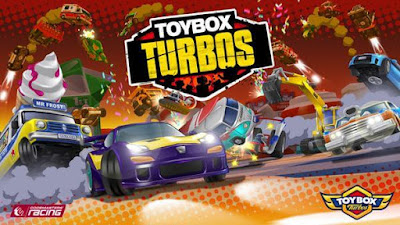 download game Toybox Turbos