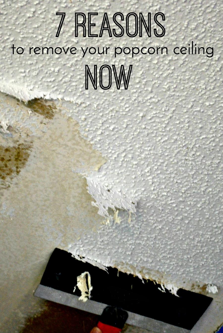 Do All Popcorn Ceiling Contain Asbestos Www Energywarden Net