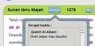 Ensiklopedia Hadith