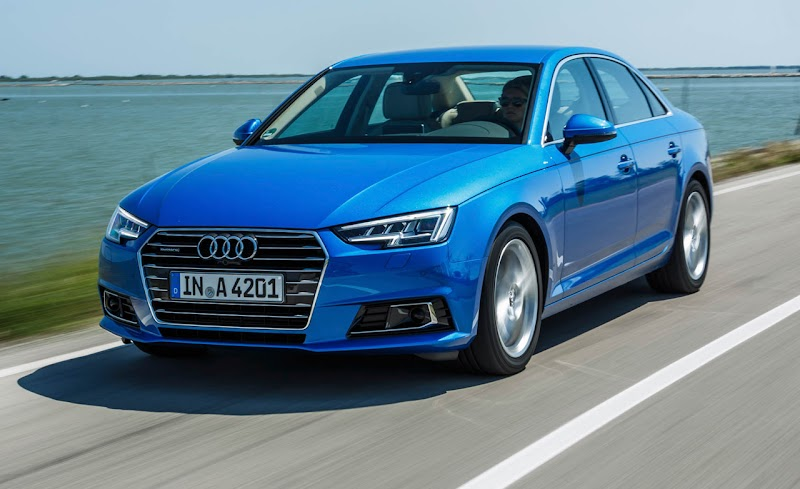 The 10 Most Popular European Cars in the U.S.