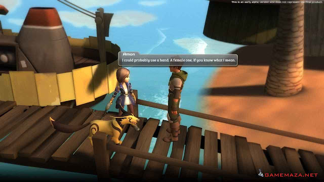 Earthlock Festival of Magic Gameplay Screenshot 2