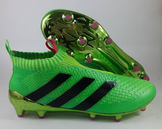 Adidas Ace 16+ Purecontrol FG / AG Red Sepatu Bola, jual sepatu bola junior , sepatu bola anak, harga adidas ace pure control, adidas ace 2016