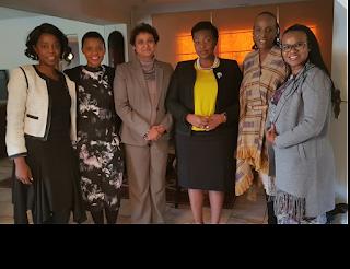 NEPAD names Yvonne Chaka Chaka nutrition goodwill ambassador – NaijaAgroNet