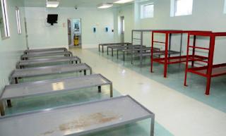 Jail Facility