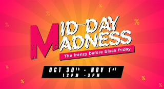 Image result for Yudala Mid-Day Madness