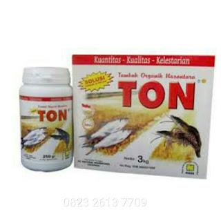 dosis penggunaan ton, cara pemakaian pupuk ton, cara menggunakan produk nasa ton, harga ton nasa, komposisi ton nasa, pupuk tambak udang, pupuk tambak organik nusantara,