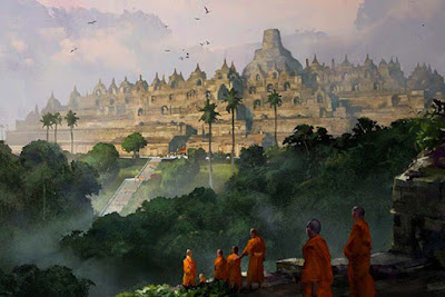 Berita Misteri - Peradaban Tertua Dunia yang ada Di Indonesia