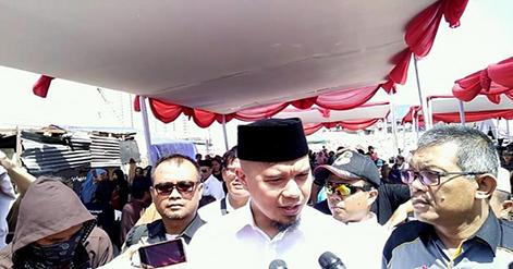 Digosipkan Rumah Mewah Dilelang, Ahmad Dhani Bangkrut???