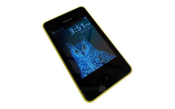 Nokia Asha 501 a full inside out review of Asha 1.0 OS based touch phone with  specifications, price and features