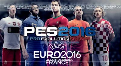 Download FTS MOD UEFA EURO 2016 by Yudhaduarsa