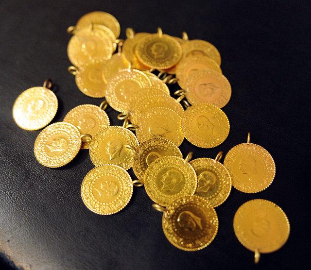 Altın fiyatları haftasonu gündemi