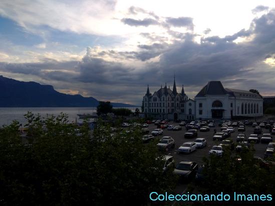 Visitar Vevey Suiza
