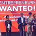 Hadir di Bandung, Presiden Semangati Generasi Millenial untuk Berwirausaha