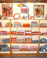 Outlet Tejidos Charlin: infantiles y mujer