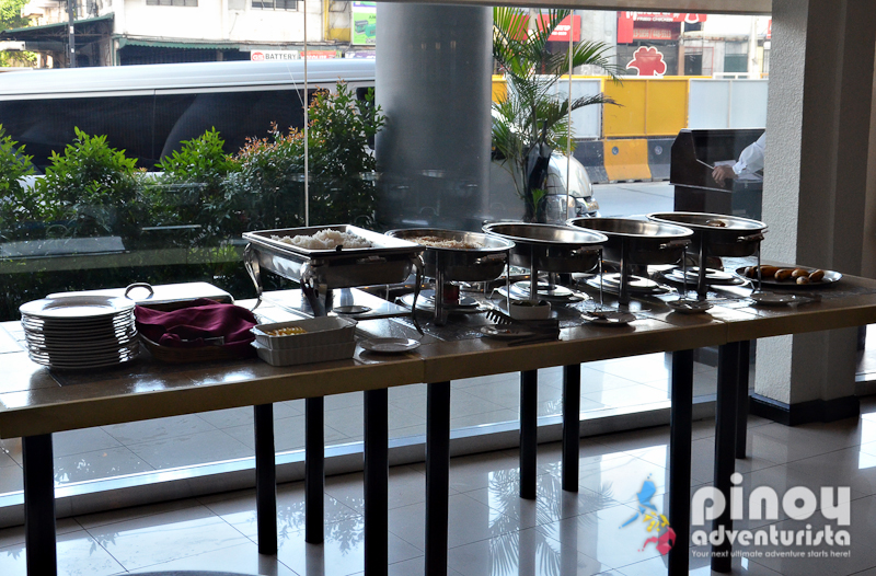 Hotel Review The Contemporary Hotel In Quezon City Pinoy Adventurista Top Travel Blogs In