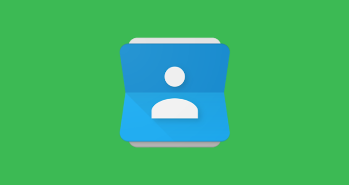 How To Restore The Deleted Google Contacts