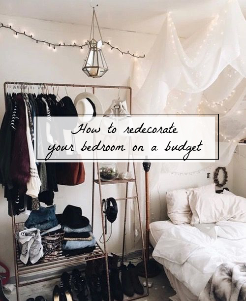 How to redecorate your bedroom on a budget  Raellarina  Philippines Best Blog Interior Design