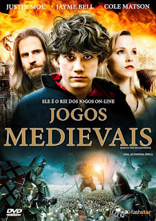 Jogos Medievais – Legendado (2013)