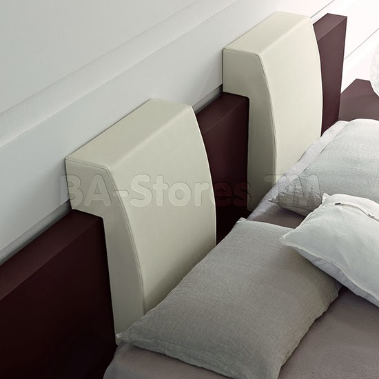 Nyc Mattress Rossetto Headboard Pillows