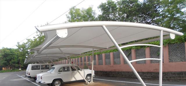 Harga Canopy Jakarta Murah Tahun Ini