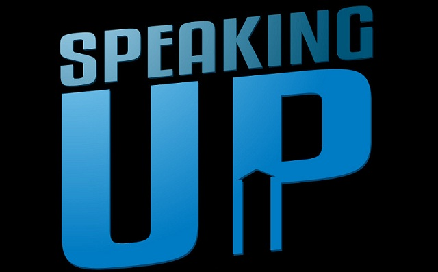 Image: Speaking Up: Overcoming Fear of Public Speaking